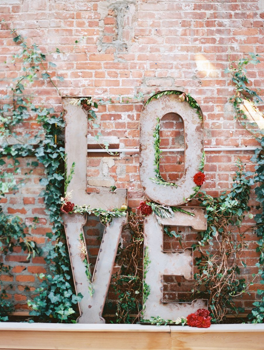 Wythe Hotel Shoot | Jove Meyer Events Blog | Pinterest Picks - Valentine's Day Inspiration
